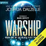 Warship: Black Fleet Trilogy, Book 1