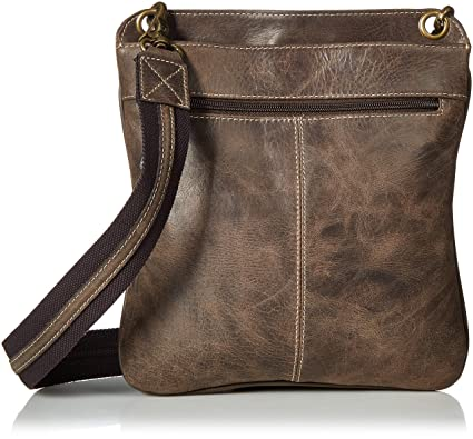 Amazon.com  GTM CZY 01 Concealed Carry BR Distressed Vintage Buffalo  Leather Flat SAC Bag  Sports   Outdoors 1752b2ffe74bd