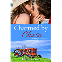 Charmed by Chase (A Red Maple Falls Novel, #7) (Marshall Family, #1) (English Edition)