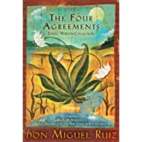 The Four Agreements Toltec Wisdom Collection: Featuring the Four Agreements, the Mastery Of Love, and the Voice Of Knowledge