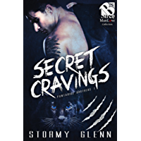 Secret Cravings [Pantarius Brothers 1] (Siren Publishing The Stormy Glenn ManLove Collection)