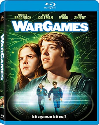 amazon co jp wargames blu ray import dvd ブルーレイ
