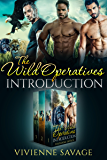 The Wild Operatives Introduction (Wild Ops Team Alpha Book 1)