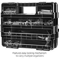 AmazonBasics Tool and Small Parts Organizer