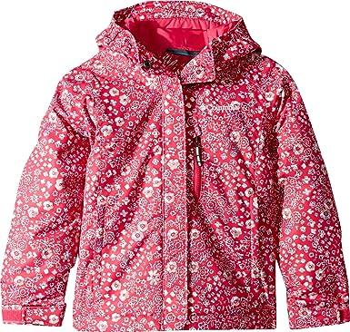 Columbia Kids Girls Casual Slopes/¿ Jacket Little Kids//Big Kids