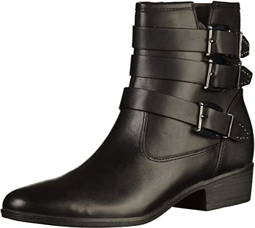 best price later latest discount Tamaris 1-25952-39 Womens Booties: Amazon.co.uk: Shoes & Bags