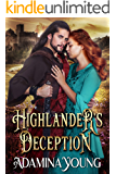 Highlander's Deception: A Scottish Medieval Historical Romance