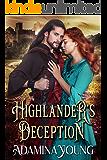 Highlander's Deception: A Scottish Medieval Historical Romance