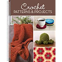 Crochet Patterns & Projects