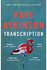 Transcription Kindle Edition