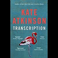 Transcription (English Edition)
