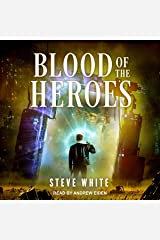 Blood of the Heroes: Jason Thanou, Book 1 Audible Audiobook
