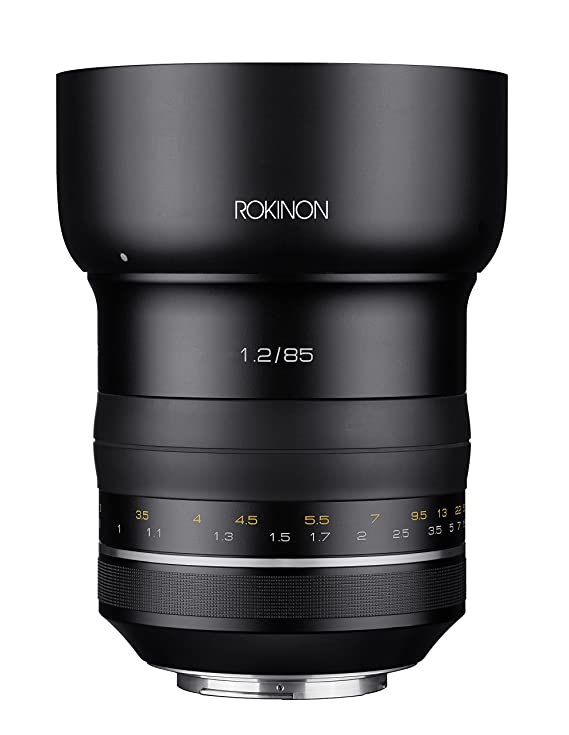 Review Rokinon Special Performance (SP)