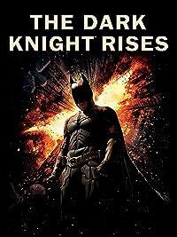 Dark Knight Rises Christian Bale product image