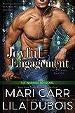 Joyful Engagement (A Trinity Masters novella)