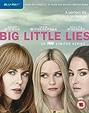 Big Little Lies S1 [Blu-ray] [2017] [Region Free]
