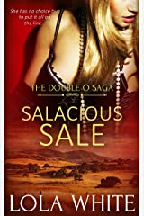 Salacious Sale (The Double O Saga Book 3) Kindle Edition