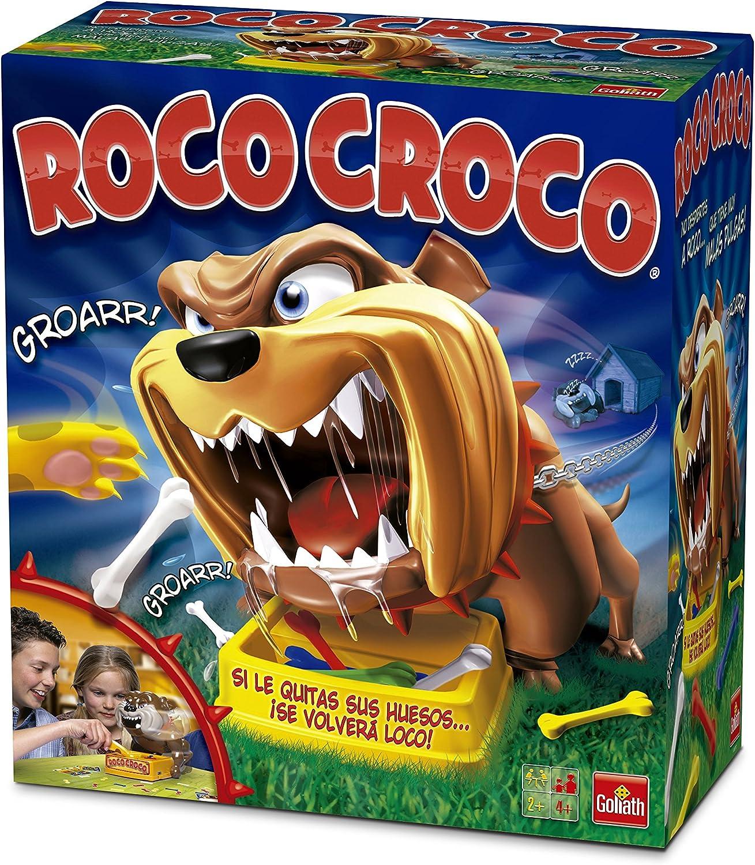 Goliath 30317 ROCO Croco (118 30317): Amazon.es: Juguetes y