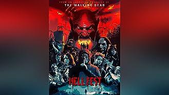 Hell Fest (4K UHD)