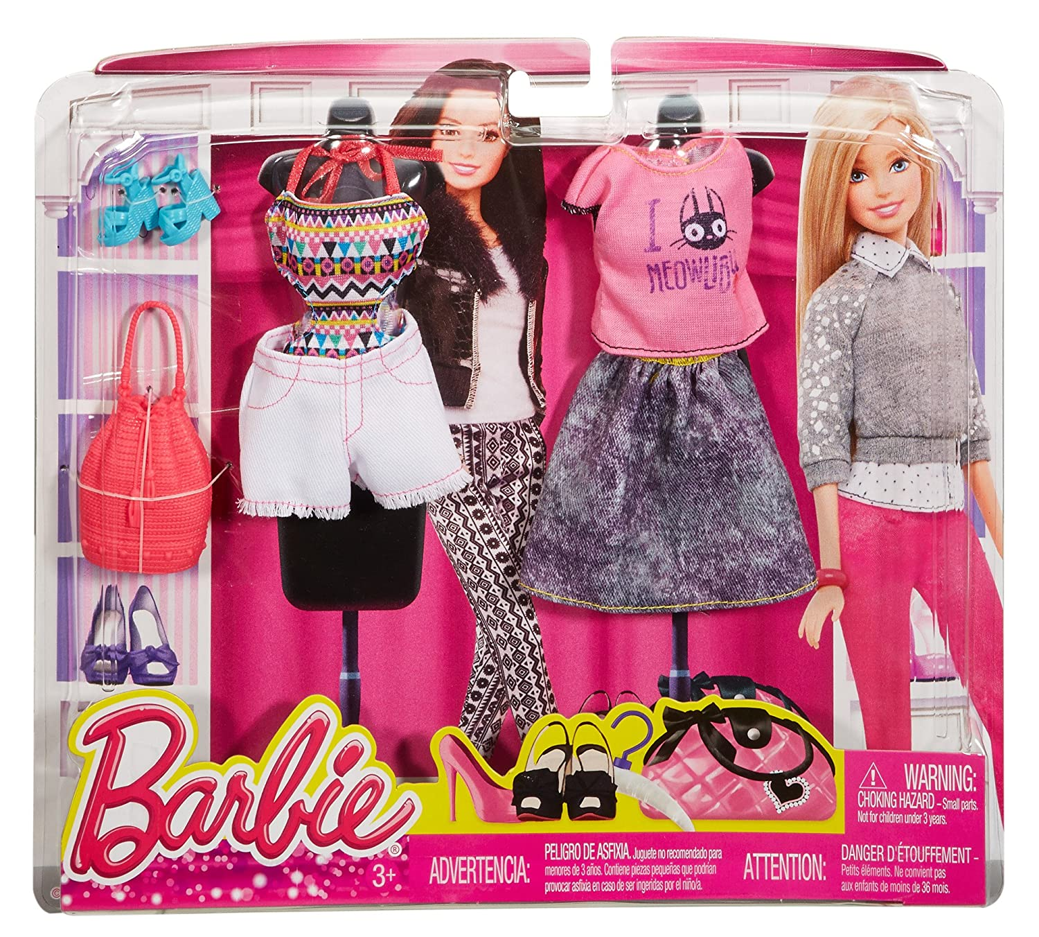 Barbie Look Fashion 2 YzcI22xs9H