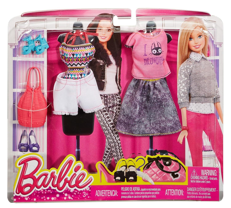 Barbie Look Fashion 2 lpYsW