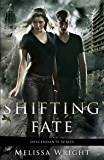 Shifting Fate (Descendants Series Book 2)