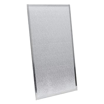 50cm*24m Self-adhesive Pet Mirror Reflective Film Decoration Chimney Heat Insulation Material Non-Ironing Roadway Safety