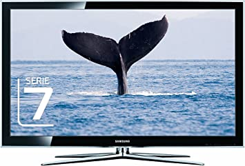 Samsung LCD 7265F- Televisión Full HD, Pantalla LCD 40 pulgadas: Amazon.es: Electrónica