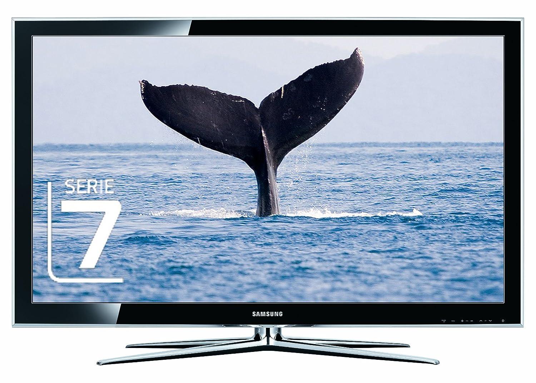 Samsung LCD 7265F- Televisión Full HD, Pantalla LCD 40 pulgadas ...