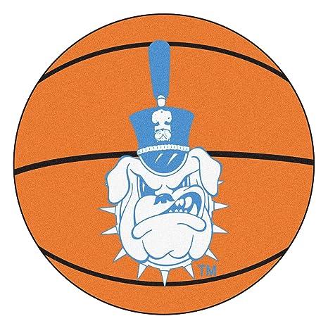 Amazon.com: NCAA - Alfombra de baloncesto con diseño de los ...
