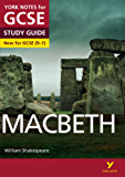 Macbeth: York Notes for GCSE (9-1)