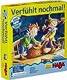 Haba 4590 Verfühlt nochmal - Juego educativo (en alemán)