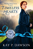 Timeless Hearts Prequel