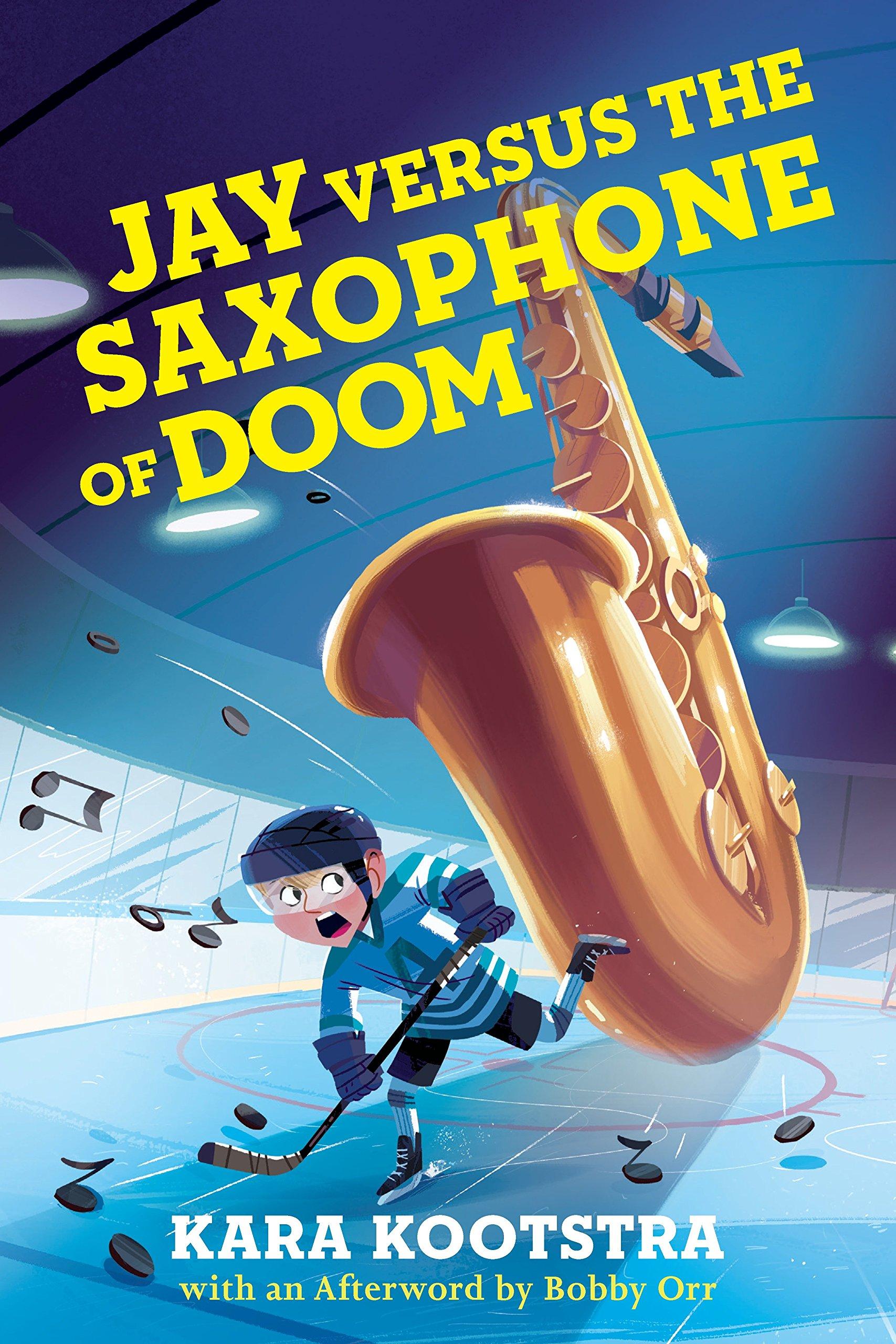 Top 10 Best jay versus the saxophone of doom Reviews