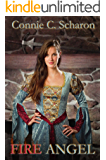 Fire Angel (Highland Legends Book 3)