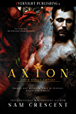 Axton (Four Kings Empire Book 1)