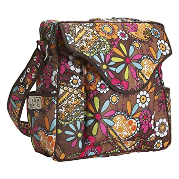 Amazon.com: Bebé kaed Diseñador Bolsa de Pañales – Dhara ...