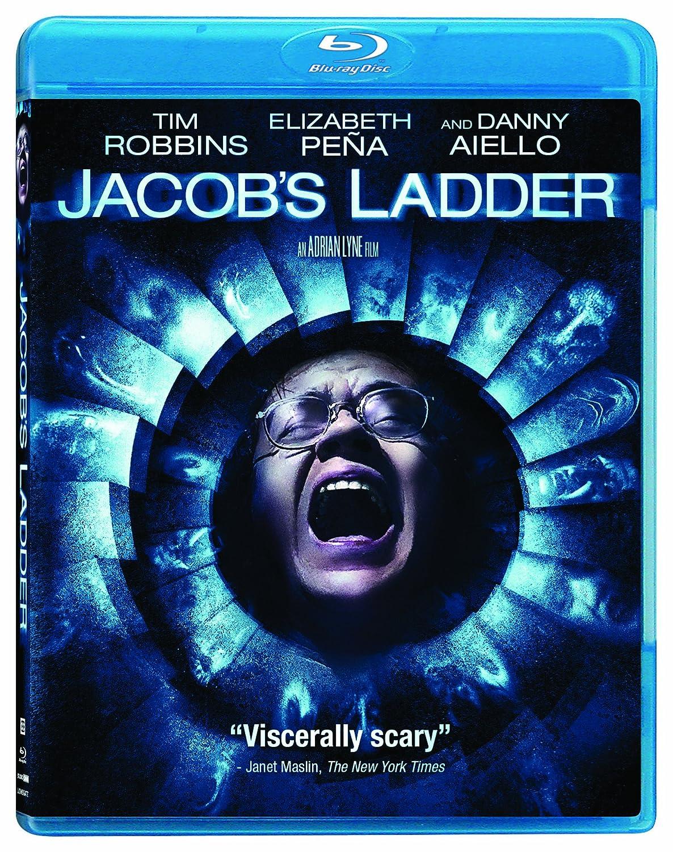 Jacobs Ladder [USA] [Blu-ray]: Amazon.es: Movie, Film: Cine y Series TV