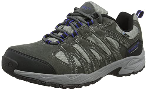 228120dccf7a04 Amazon.com | Hi Tec Alto II Low WP Men's Hiking Boot | Rain Footwear