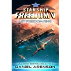 Let Freedom Ring (Starship Freedom Book 5)