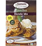 Namaste Foods, Gluten Free Blondie Mix, 30-Ounce Bags (Pack of 6)