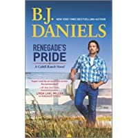 Renegade's Pride: A Western Romance Novel (The Montana Cahills)