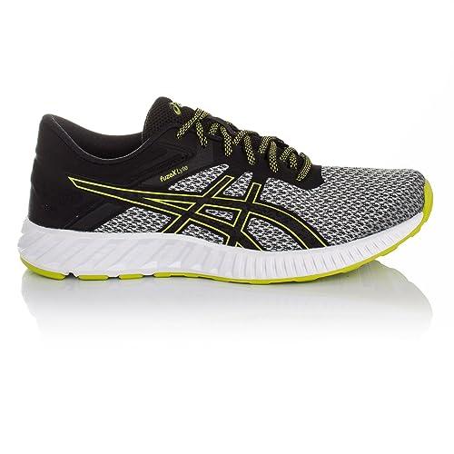 Asics Fuze X Lyte 2 Zapatillas Para Correr - AW17 - 42.5: Amazon.es: Zapatos y complementos