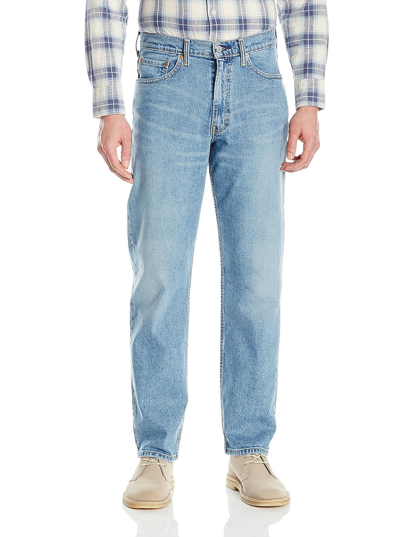 550 Levi's Fit Men's Relaxed Jeans LSzpMjqVGU