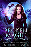 Broken Magic (Worlds of Magic Book 1)