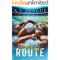 The Hardest Route (English Edition)