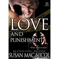 Love and Punishment book cover