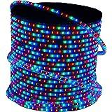 Citra LED Strip Light Waterproof Roll 14 Meter (120 LEDs/Mtr) RBG Multi Colour
