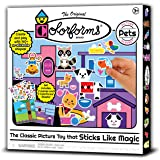 Colorforms Picture Play Set - Pets