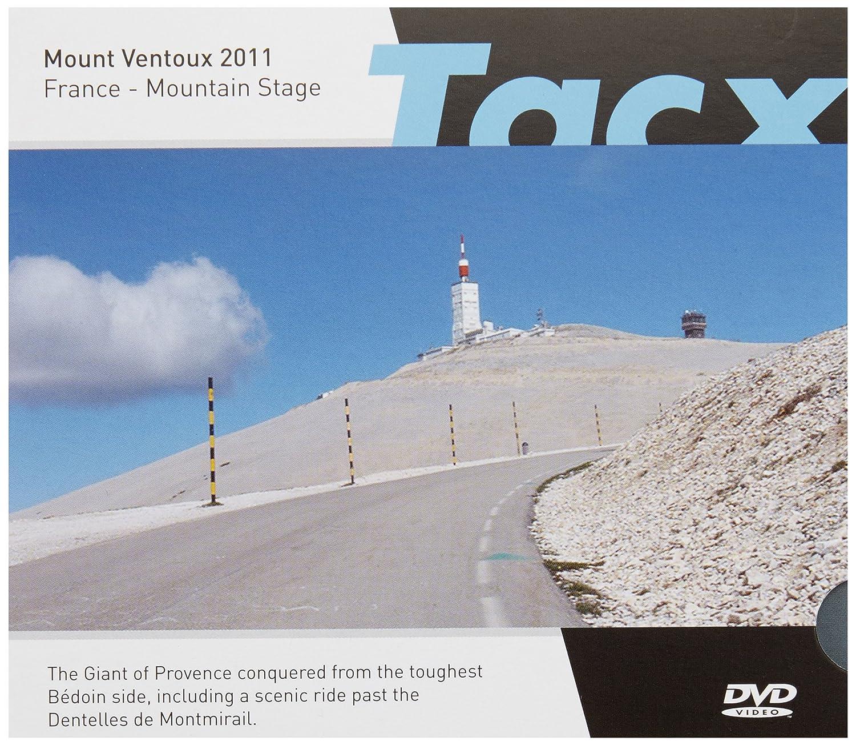 tacx mont ventoux 2011
